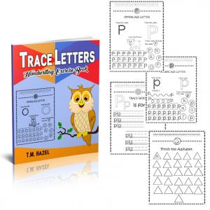 tracelettershandwritingexbookforproduct