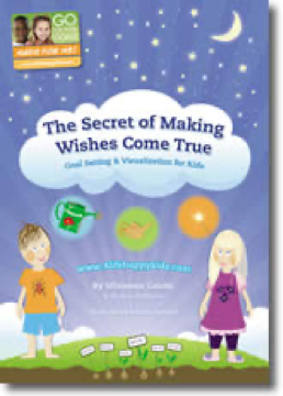 the secret of making wishescometrue
