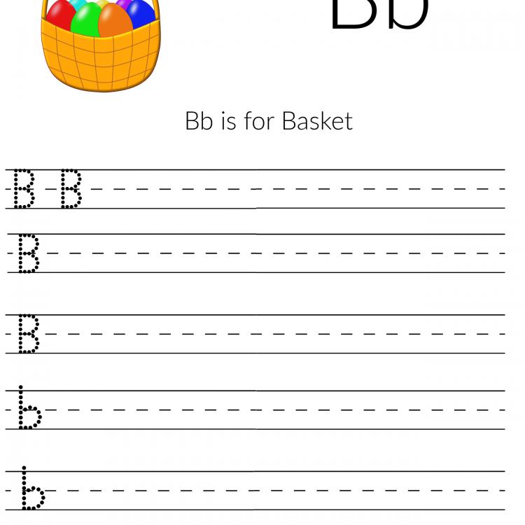 Easter Preschool Activities For Kids