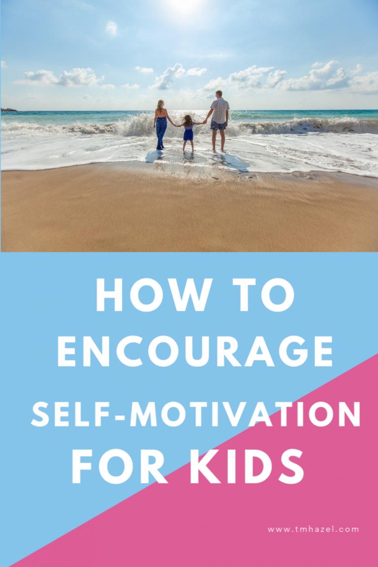 self-motivation for kids