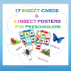insect learning activity
