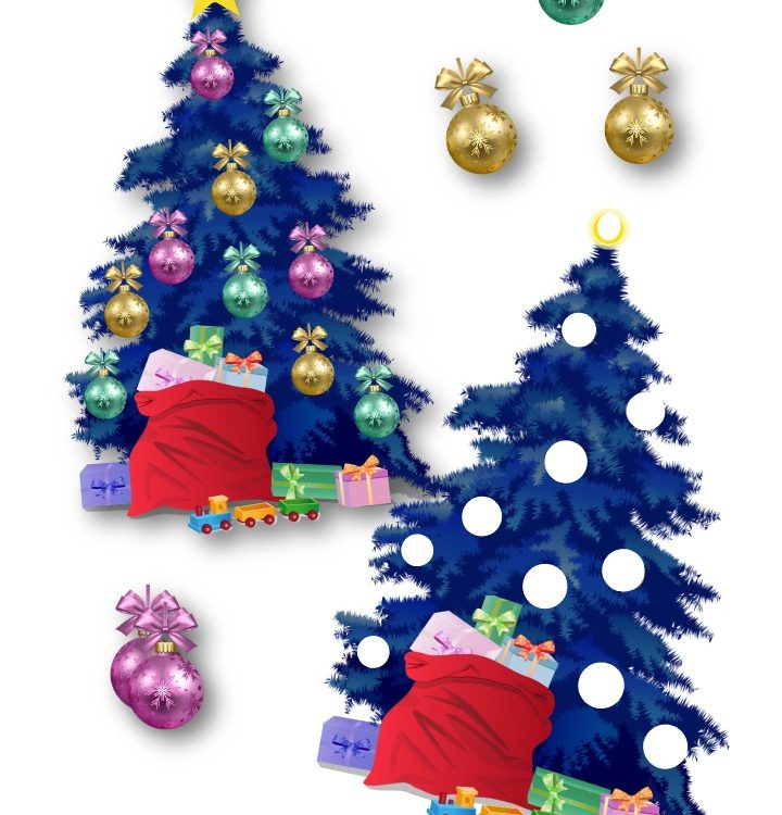 Christmas Decoration Activities